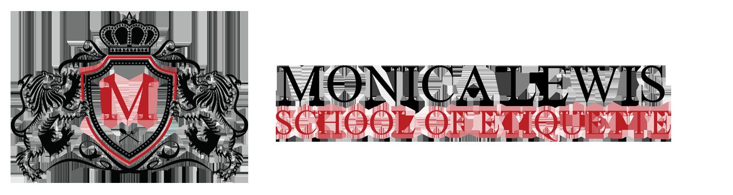 Monica Lewis School of Etiquette